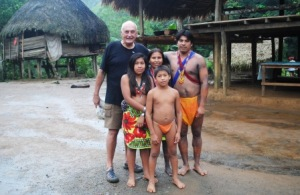 Ausilio Family