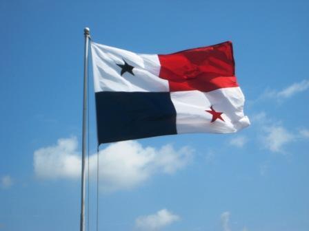Panama Flag Richarddetrichcom - Panama flag