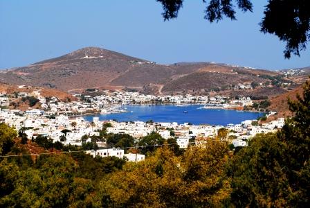 Patmos: Isle of Revelation | richarddetrich.com