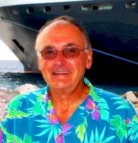 Richard Detrich ZUa