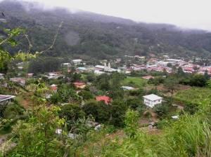 Beautiful Boquete Panama