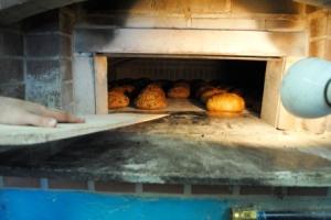 Wild Flour Bakery 2