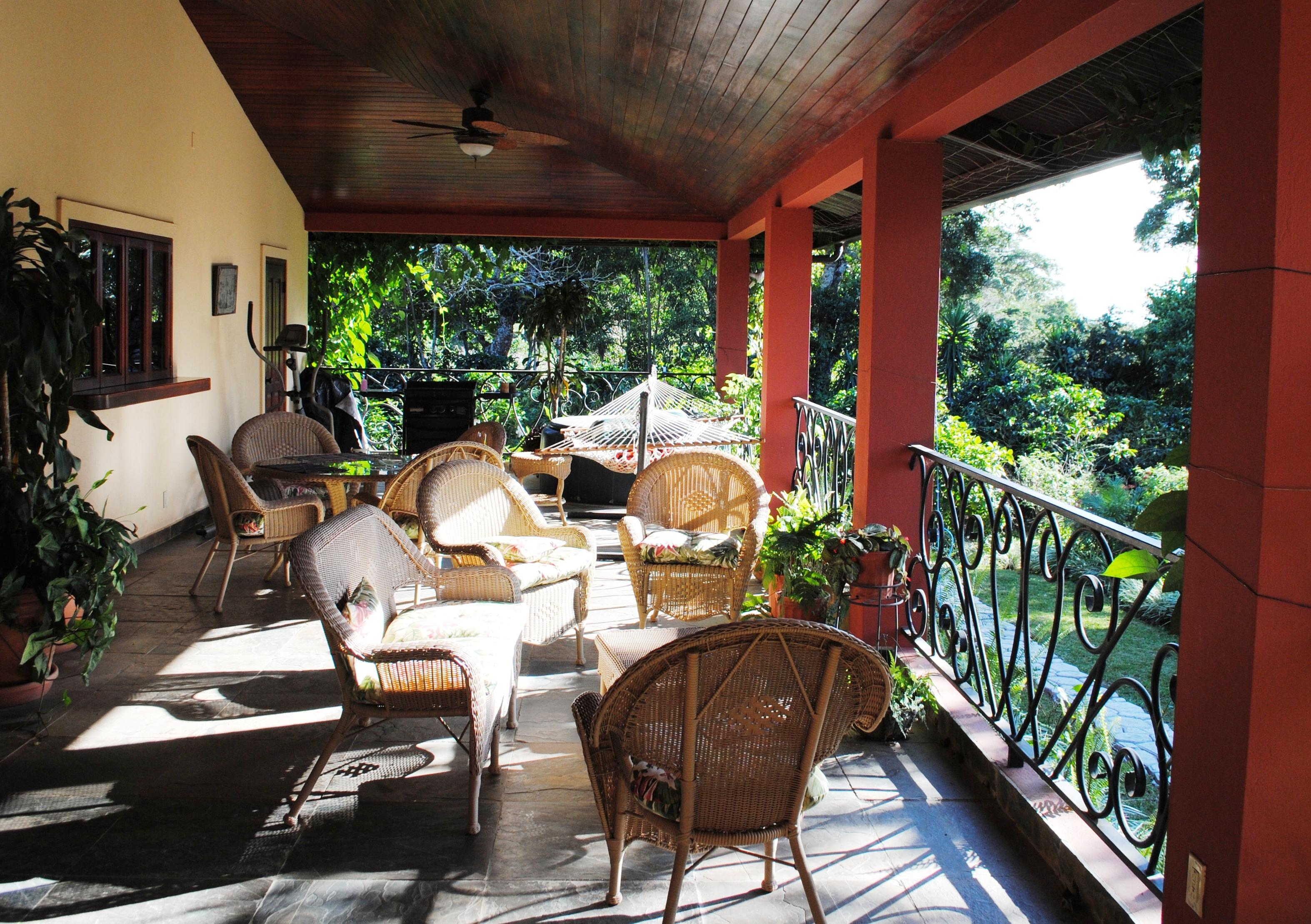 Coffee Estate Boquete for sale 3