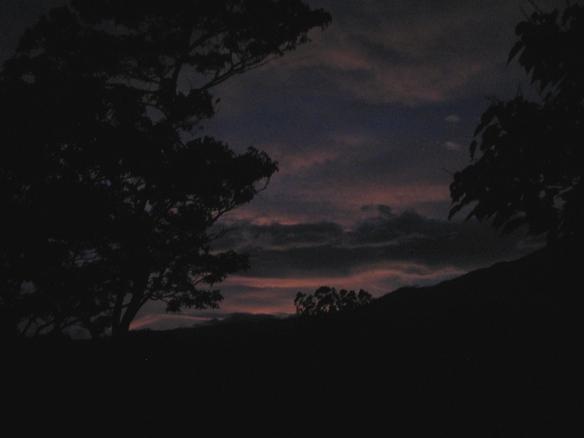 Porch Sunset b