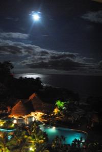 Panama Relocation Tour Sheraton Bijao End of Day 1