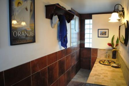Boca Chica Bathroom