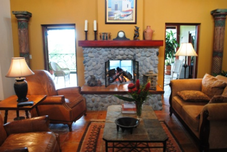 The Most Beautiful House in Boquete, Panama FOR SALE 48
