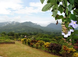 Sante Fe Panama beautiful but ... Panama Relocation Tour