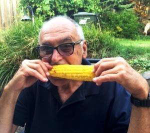 corn on cob