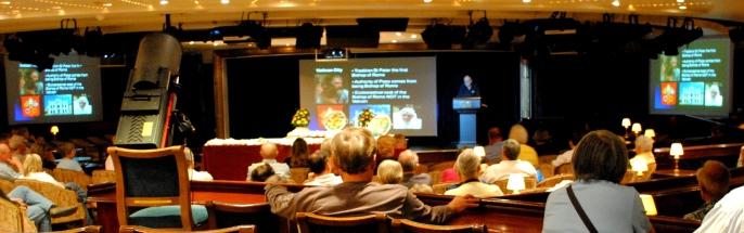 001 Richard Detrich Princess Lecture