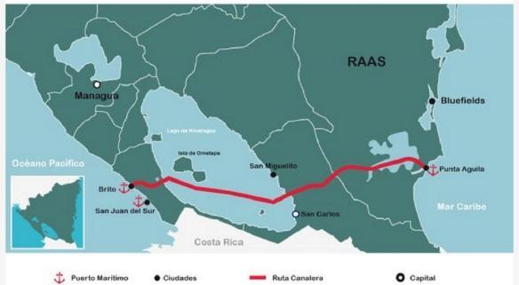 ruta_canal_interoceanico_segun_diario_el_confidencial