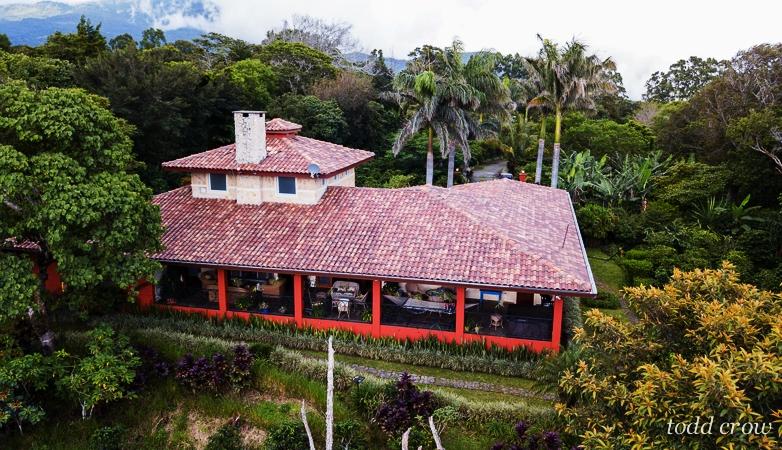 Palmira Estate Drone 3