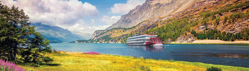 RICHARD DETRICH Cruise  Destination & Port Lecturer