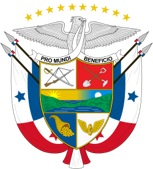 Panama Coat of Arms