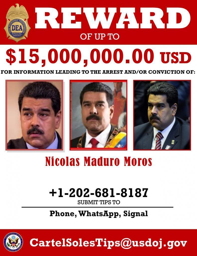 MaduroRewardPoster_0
